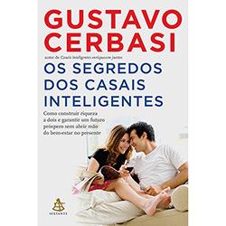 Os Segredos dos Casais Inteligentes – Indicação de Leitura