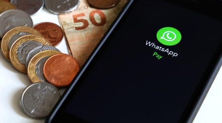 WhatsApp Pay: Descubra como funciona?
